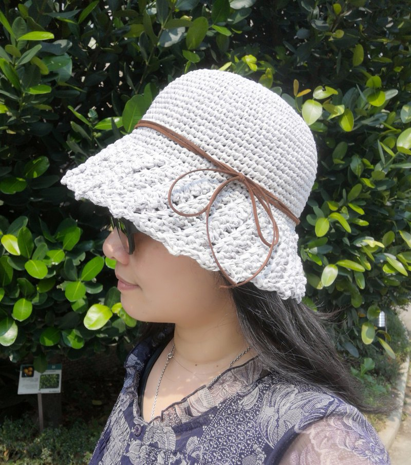 Summer Fisherman Hat - Variation Waltz