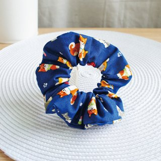 Lovely Japan cloth order, Shiba Inuchanga hair bundles, donut hair bundles [Blueberry Sugar]