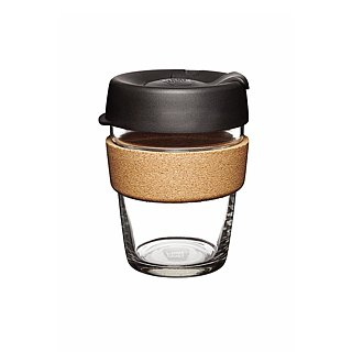Australia KeepCup Portable Coffee Cup Cork Series M - Espresso