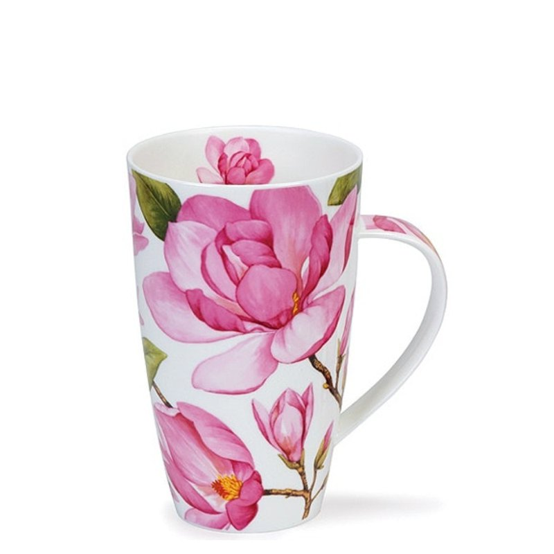 Magnolia mug - light pink