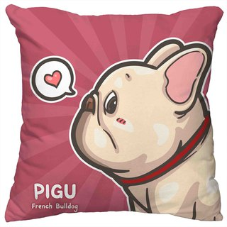 One god method fighting skin ancient series pillow [Pigu lost]