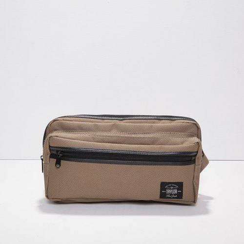 Sling Bag Japanese 401 Brown