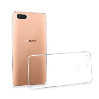 CASE SHOP OPPO R11s special transparent scratch-resistant protective shell [hard] (4716779659160)