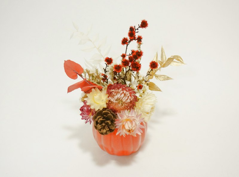 Festive Spring Flowers ceremony withered dry flower flower New Year floral
