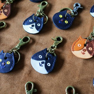 Cats and dogs key set