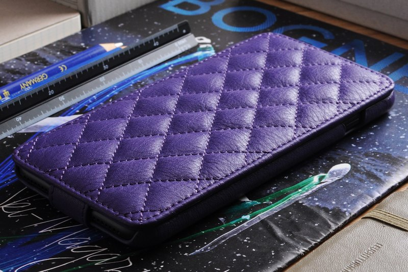STORYLEATHER build i8 Plus / i7 Plus (5.5 inches) Style i7P4 crust under the cover Ling Case