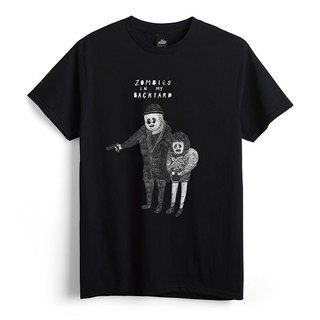 Léon & Mathilda - Black - Neutral Edition T-Shirt