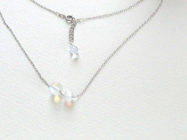 芬芳 項鍊 SAVON(necklace)