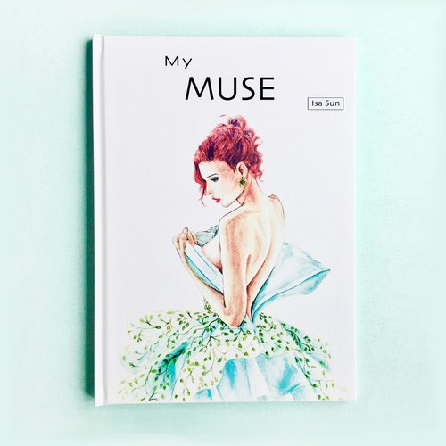 Fashion Illustration | My MUSE