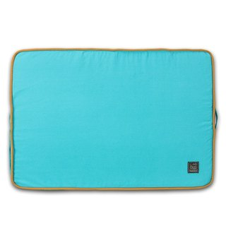 Lifeapp Sleeping Pad Replacement Cloth M_W80xD55xH5cm (Blue) No Sleeping Pad