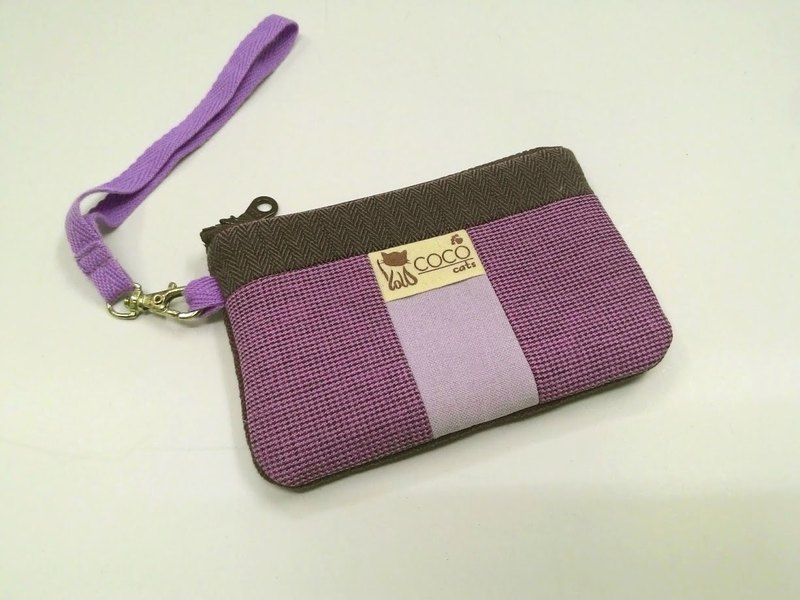 Small Purse & card holder (only a commodity) M04-009