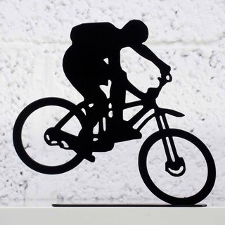 Cycling carving