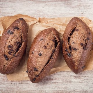 巧克力法國 Chocolate French Bread 手工製作