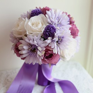 Wreaths Manor*Handmade jewelry bouquet*custom made ​​* ~ European suitors bouquet bouquet ~~~ NO.135