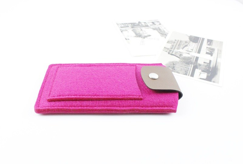 Apple Cover Felt Cover iphone XS/Galaxy S10/Huawei P30 Pro 103