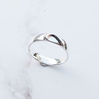 Big staff Taipa [handmade silver] 94 × is the sterling silver female ring