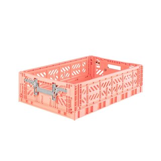 Turkey Aykasa folding basket (L15) - salmon meal