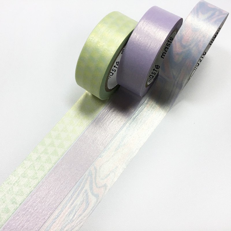 maste Masking Tape Pearl Color Set (MST-ZB06-E)