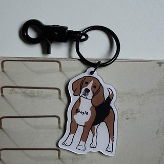 MiGlu key ring