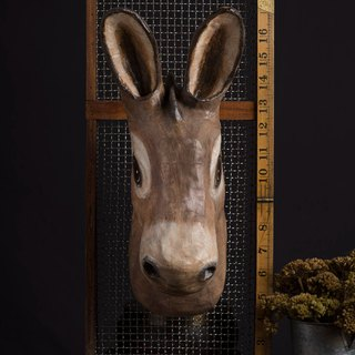 Wall Decoration - Donkey
