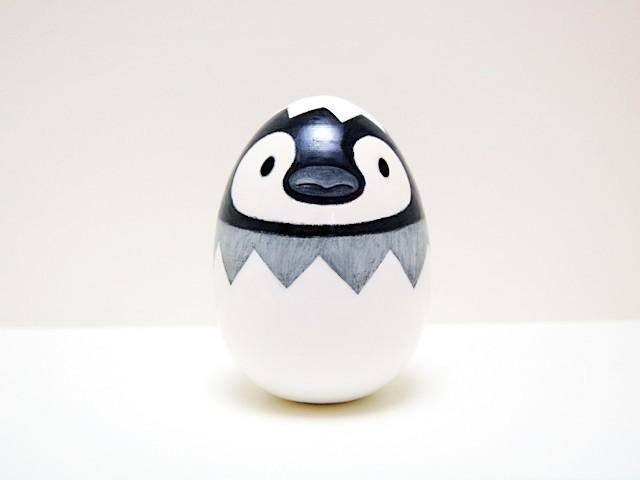 ○ o penguin eggs o ○ wobbling [1]