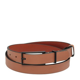 LONESOME TONIGHT Belt _Tan / Camel