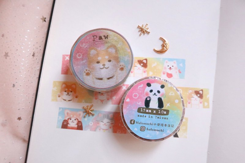 Sweet Collection │ Paw Paper Tape