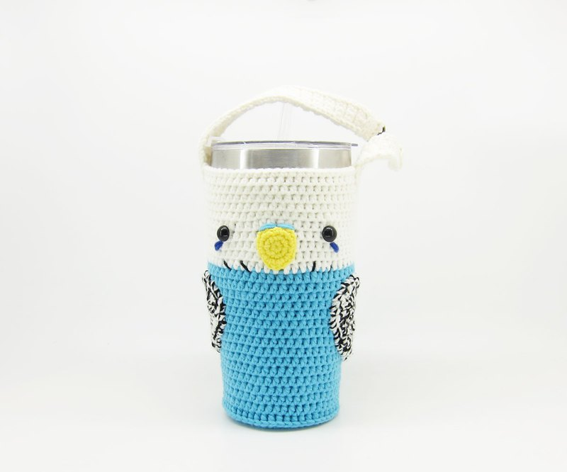 Thermos cover / Ice ba cup cover / Special order / Please write first to communicate the style and order