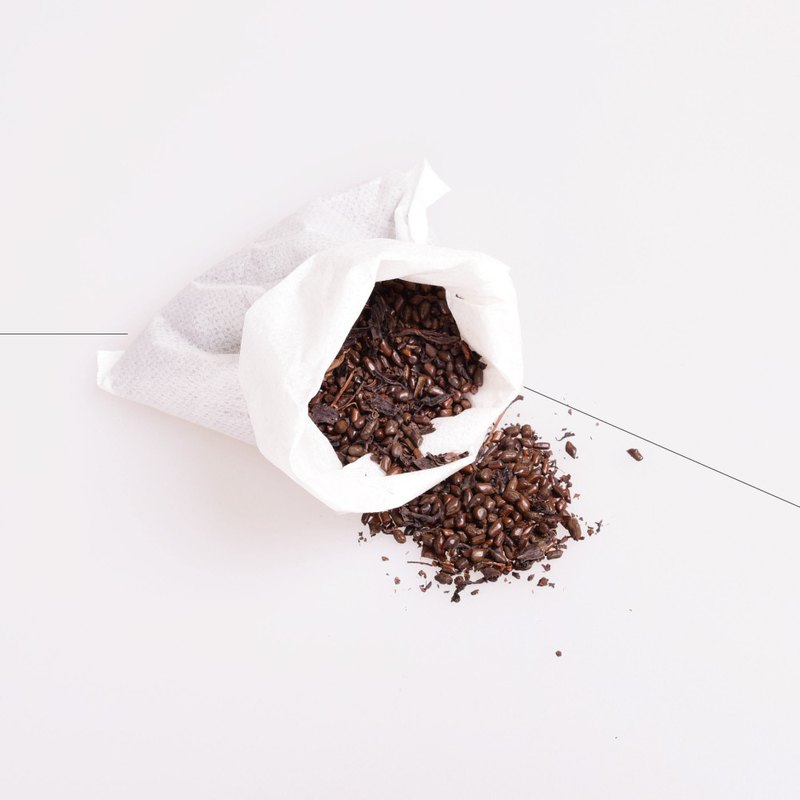 Ceylon Black Tea Filter-Free Bag / Commercial / Personal Use (One Catty)