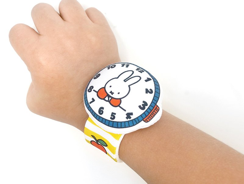 Miffy x Rabbit Mint Baby - My First Baby Watch