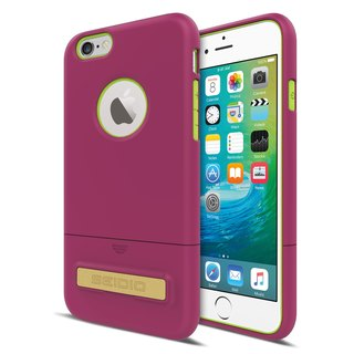 City Fashion Two-color Cover / Case for iPhone 6 (s) / 6 (s) Plus -