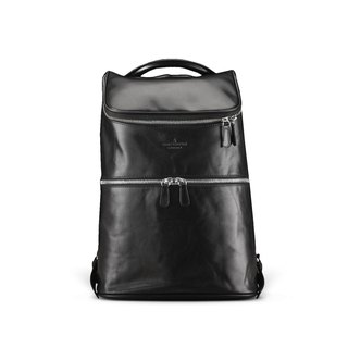 Spot Style STORYLEATHER vegetable-tanned leather backpack after 6656