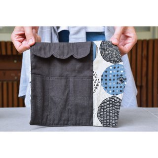 Blue Point Cutlery Bags