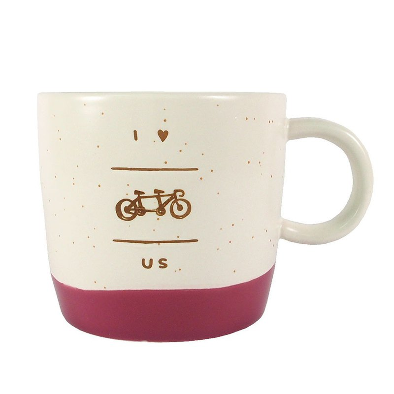 Extra Large Mug Love Collaboration Car [Hallmark-Gift Mug]
