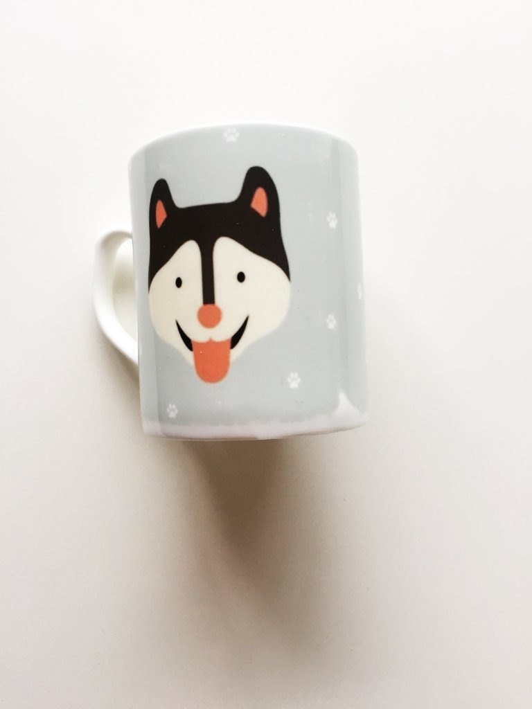 Mug - Love My Dog Series : Life is better with a dog