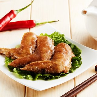 Chicken wings frozen 200g