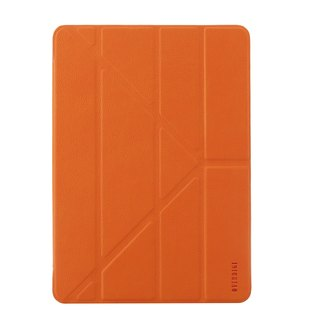 "OVERDIGI Fiber iPadpro9.7 ""Multifunction Protection sleeve elegant orange"