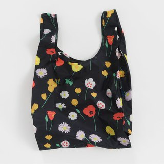 [New Products] BAGGU Eco Storage Shopping Bag - Desert Flowers
