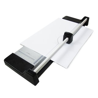 Meteor A3 professional paper cutter Made in Taiwan Roller Blade