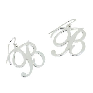 English earrings (original price 1980 yuan special 1380 yuan)