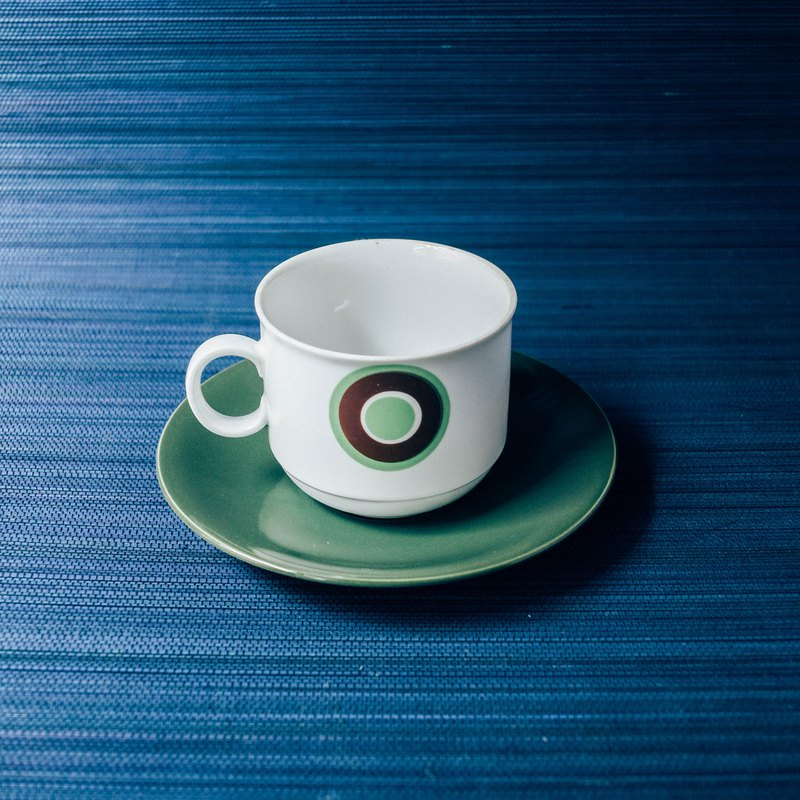 栖仙SECHASION OF SAGE / Ceramic Coffee Cup