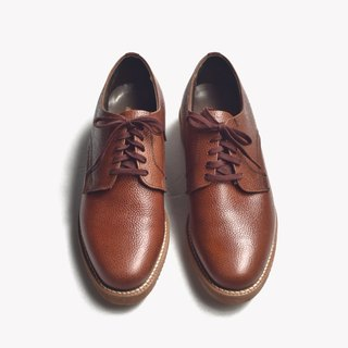 80s 美製好傢伙皮鞋|Dexter Derby Shoes US 9D EUR 4142