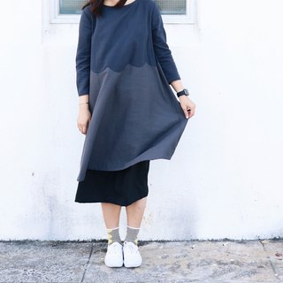Home/wave splicing/skirts