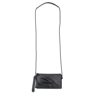 POMCH - VF MATTE Pliers Triangle Slant Clutch Bag (M)