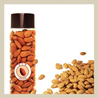 Oh! Nuts flavor of roasted almonds Almond / canned