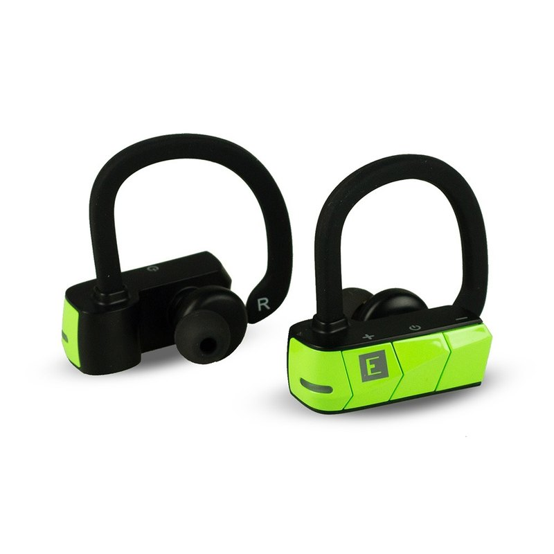 Erato Rio 3 Wireless Bluetooth Headset - Apple Green