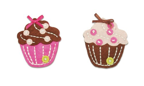 Fairy Land [Material Pack] Small Pen Set - Cup Cake