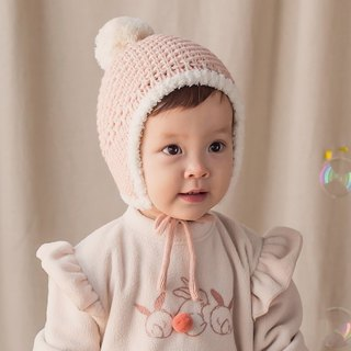 Happy Prince Korean Krish Knitted Baby Hat