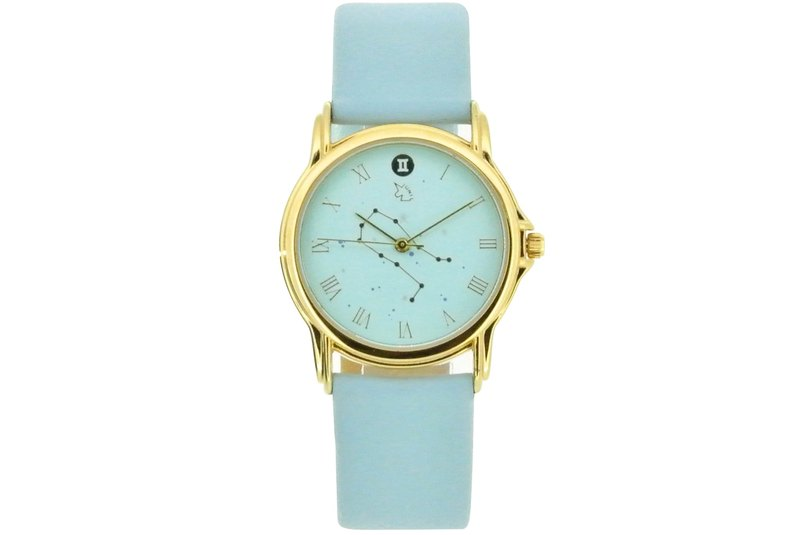 [CACTH] Pastel Fantasy Astrology Watch - Gemini