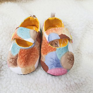 Hairball baby toddler shoes